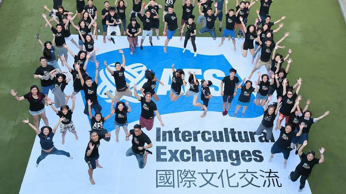 AFS Interculture Exchanges