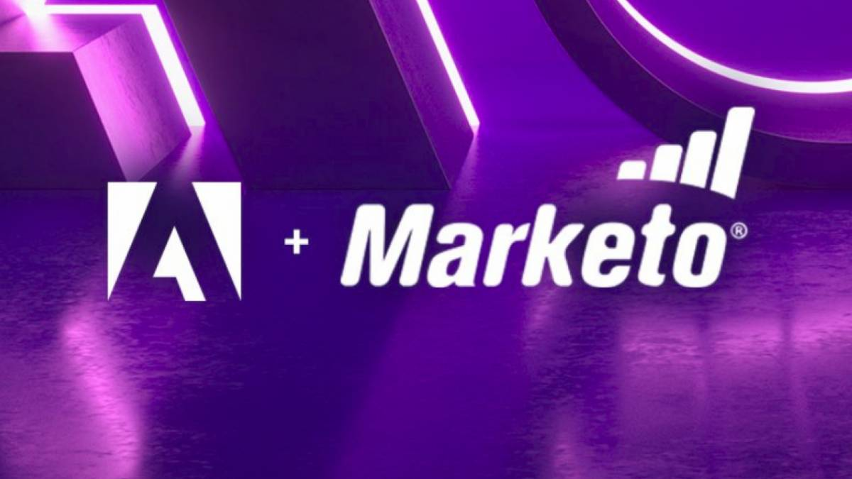 Adobe+Marketo